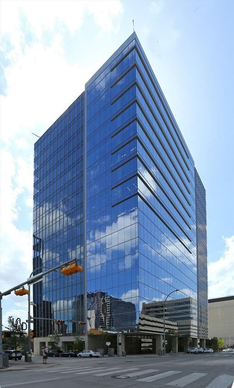 Photo of Office Space on 5th + Colorado, 201 West 5th St, Warehouse District, CBD Austin