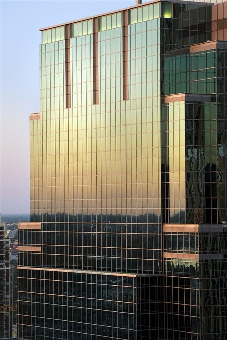 Photo of Office Space available to rent on RBC Plaza, 60 South 6th St, Downtown, Central, Minneapolis