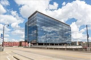 Photo of Office Space on Gulch Crossing,1033 Demonbreun Street,The Gulch Nashville