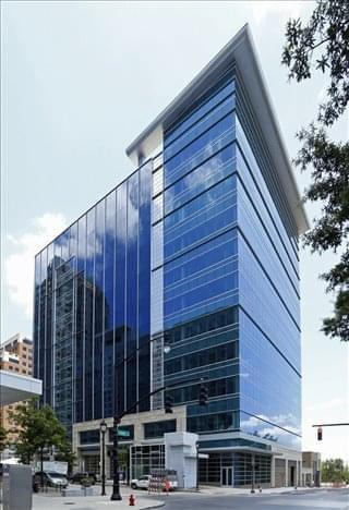 Photo of Office Space on 555 Fayetteville Street Raleigh