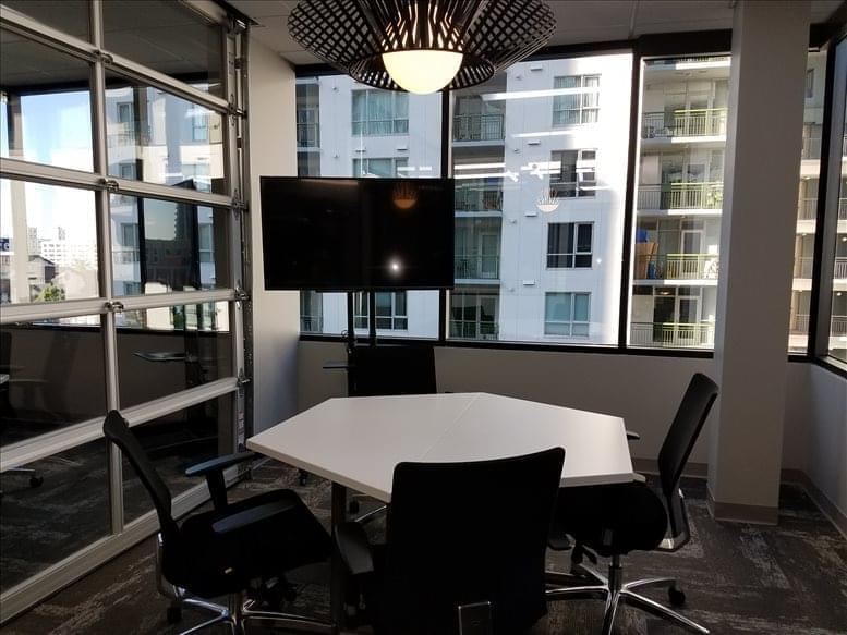 Office for Rent on 550 West B St, Downtown San Diego