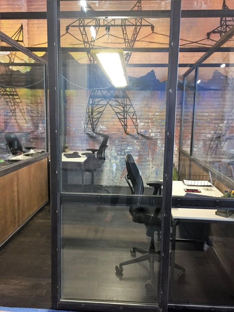 445 N Broadway, Baker District Office Space - Denver