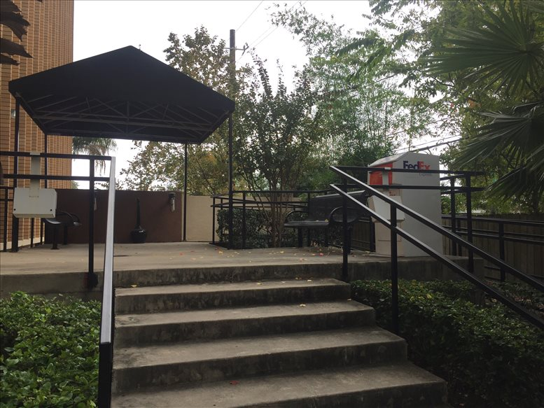Office for Rent on 5555 West Loop South Bellaire