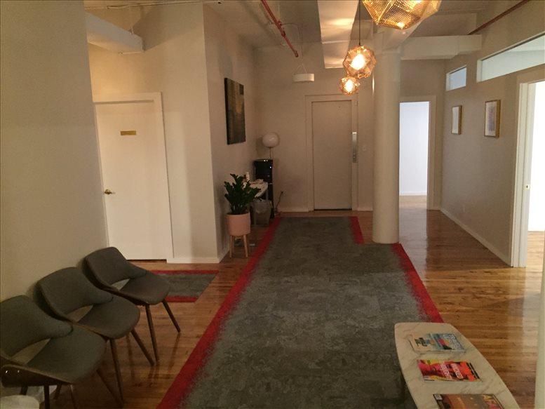 25 W 26th St, Flatiron District, Manhattan Office Space   NYC ...