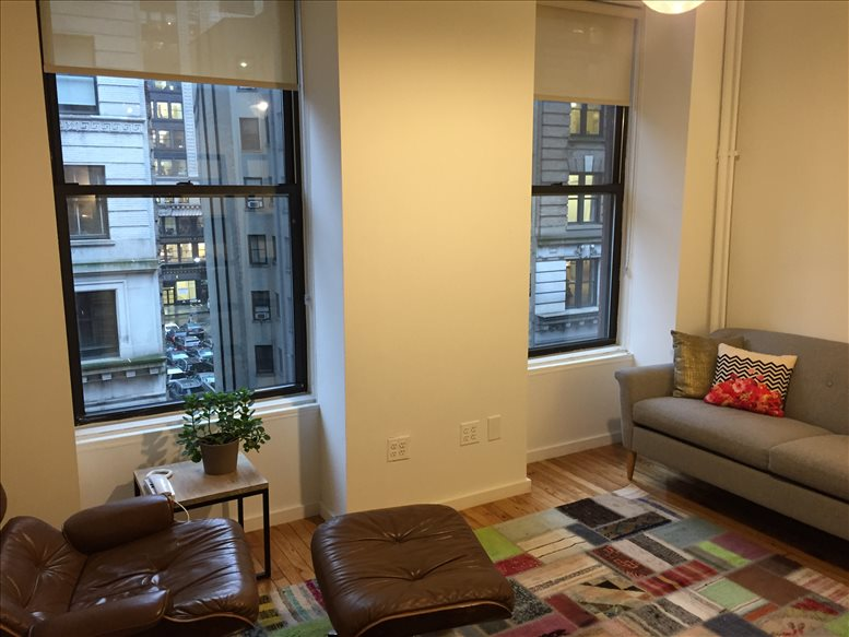 25 W 26th St, 14th Fl, Flatiron, Manhattan Office for Rent in NYC