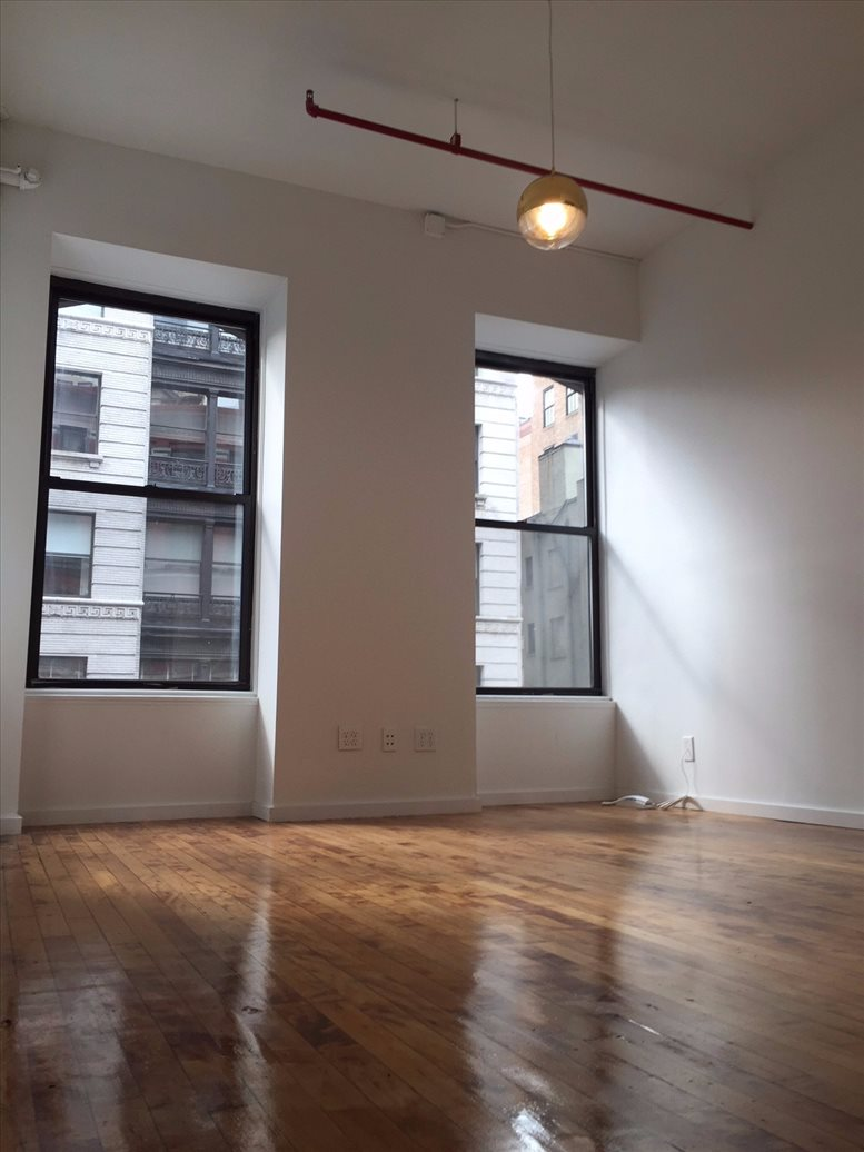 Picture of 25 W 26th St, 14th Fl, Flatiron, Manhattan Office Space available in NYC