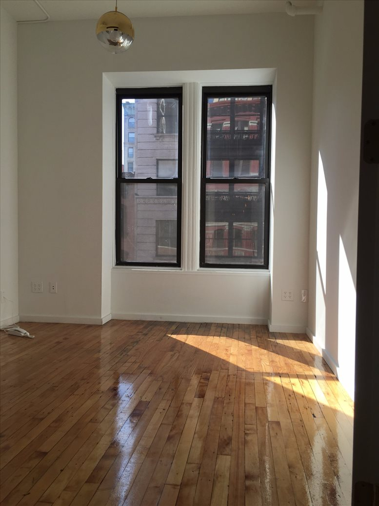 Office for Rent on 25 W 26th St, Flatiron District, Manhattan NYC