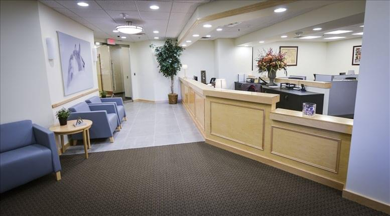 Office for Rent on Gateway Building, 7201 Wisconsin Ave, Downtown Bethesda