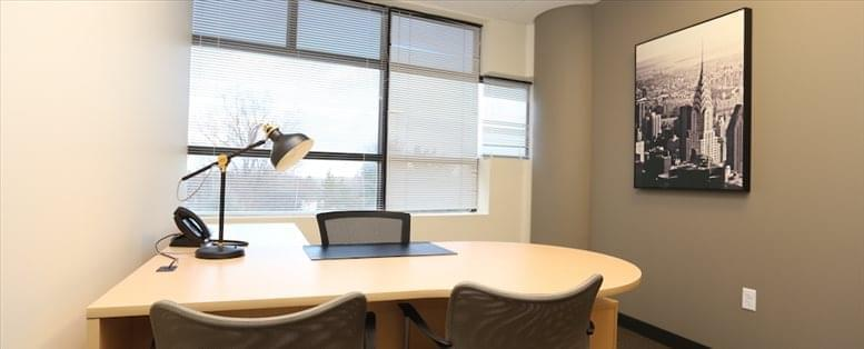 7201 Wisconsin Avenue, Suite 440 Office for Rent in Bethesda