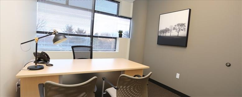 Picture of Gateway Building, 7201 Wisconsin Ave, Downtown Office Space available in Bethesda