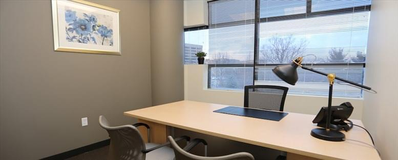 Office for Rent on 7201 Wisconsin Avenue, Suite 440 Bethesda