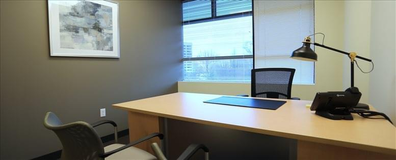 Photo of Office Space available to rent on Gateway Building, 7201 Wisconsin Ave, Downtown, Bethesda