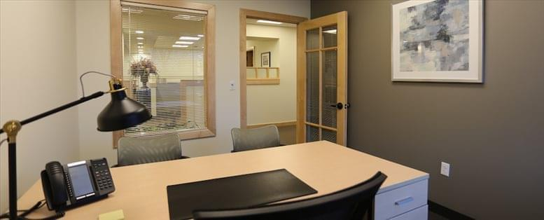7201 Wisconsin Avenue, Suite 440 Office Space - Bethesda