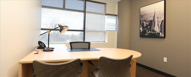 Photo of Office Space on Gateway Building, 7201 Wisconsin Ave, Downtown Bethesda