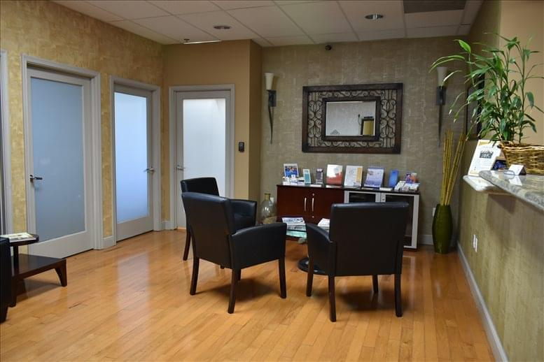 Photo of Office Space available to rent on 1500 Weston Rd, Weston