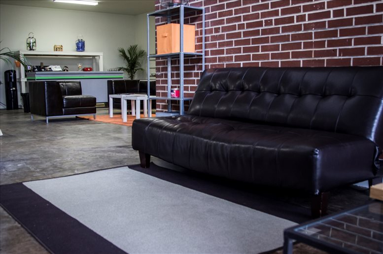 Photo of Office Space on 600 Bronner Brothers Way SW, Pittsburgh Atlanta