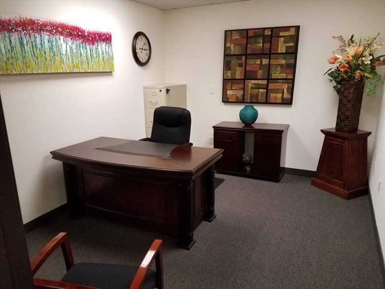 Office for Rent on 2406 S 24th St, Central City Phoenix