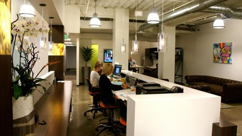 Photo of Office Space available to rent on 4590 MacArthur Blvd., Suite 500, Newport Beach