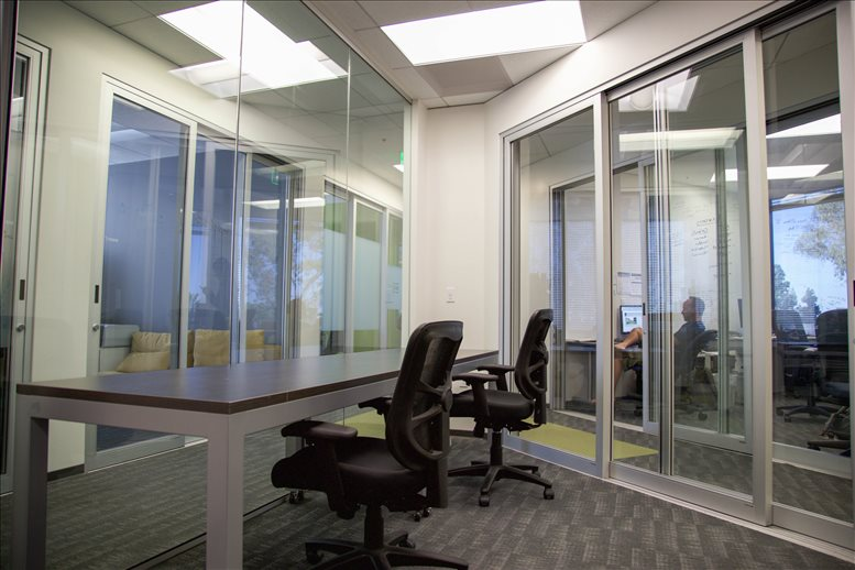 4590 MacArthur Blvd Office Space - Newport Beach