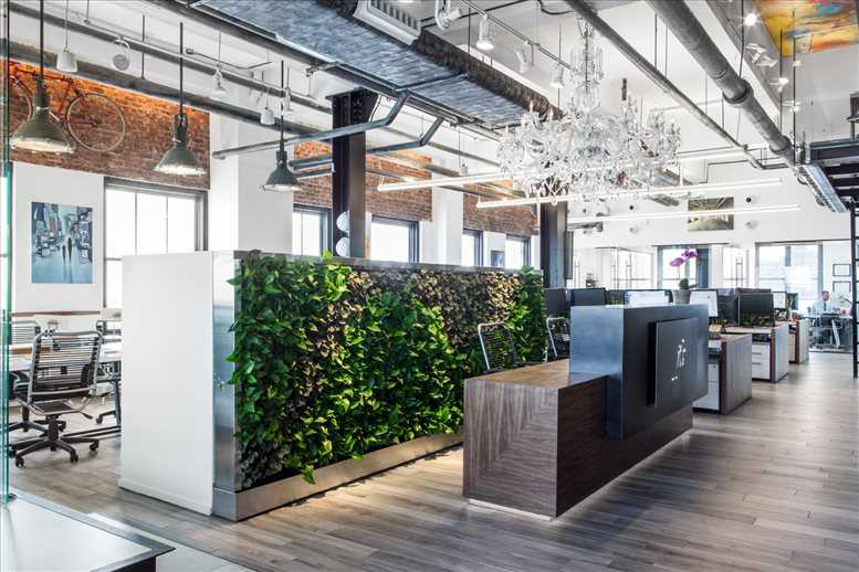 16 Court St, 36th Fl, Brooklyn Office for Rent in NYC