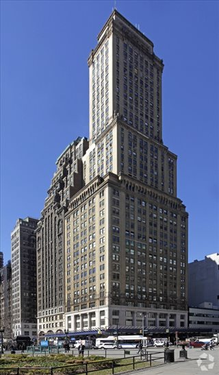 Office for Rent on 16 Court St, 36th Fl, Brooklyn NYC
