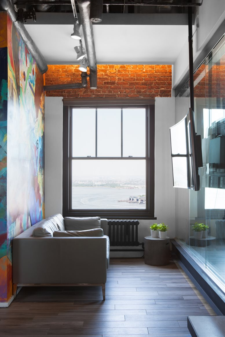 16 Court St, 36th Fl, Brooklyn Office Space - NYC