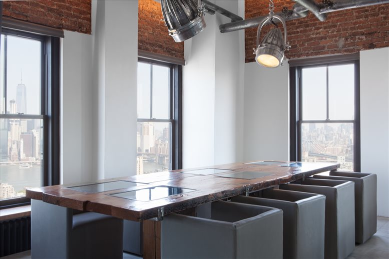 Photo of Office Space on 16 Court St, 36th Fl, Brooklyn NYC