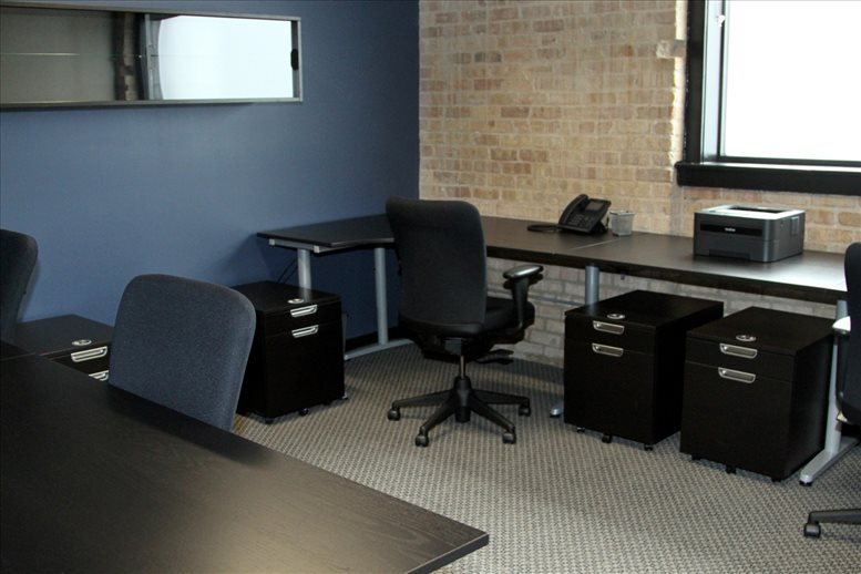 Photo of Office Space on 1035 W Lake St, West Loop Chicago