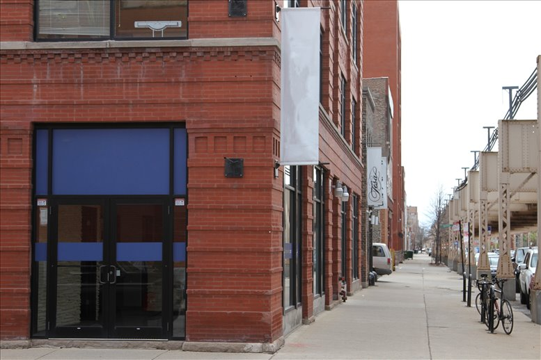 Office for Rent on 1035 W Lake St, West Loop Chicago