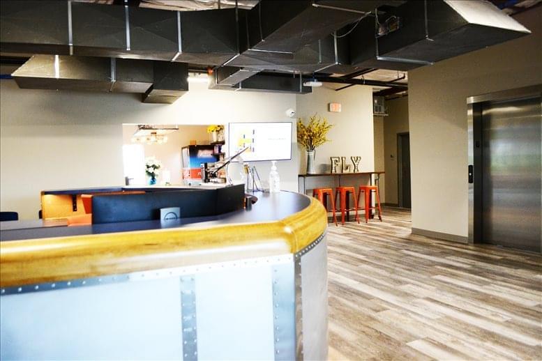 15492 Voss Rd, Oak Lake Estates Office Space - Sugar Land
