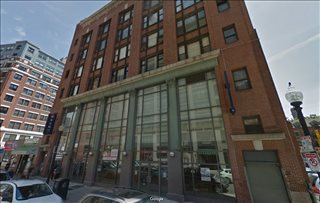 Photo of Office Space on 68 Harrison Ave,5th & 6th Fl, Chinatown Boston