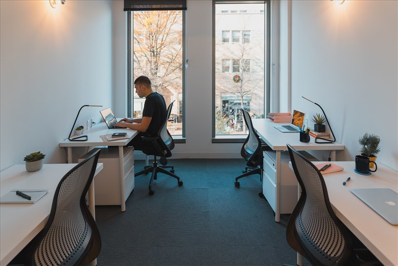 Photo of Office Space on 700 Penn, 700 Pennsylvania Ave SE, Eastern Market, Capitol Hill Washington DC