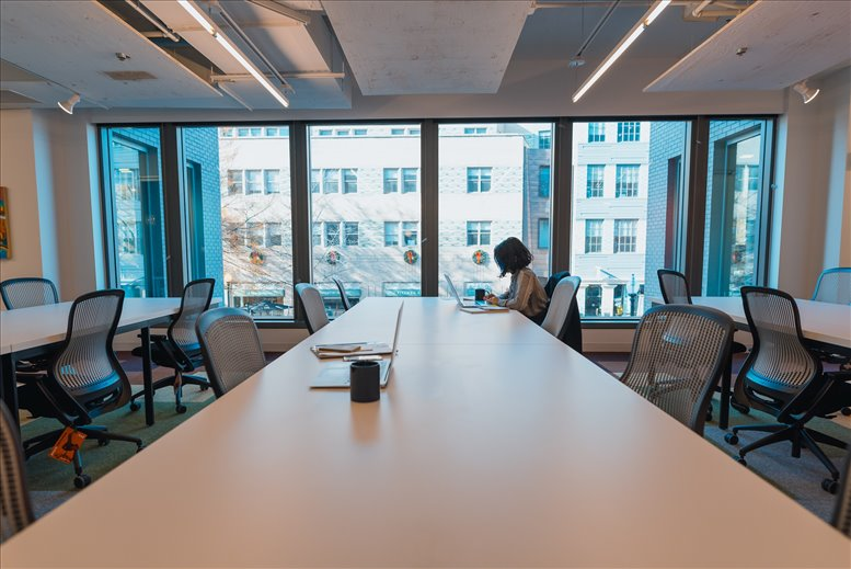 Photo of Office Space available to rent on 700 Penn, 700 Pennsylvania Ave SE, Eastern Market, Capitol Hill, Washington DC