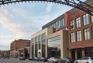Photo of Office Space on 886 N High St,Short North Columbus