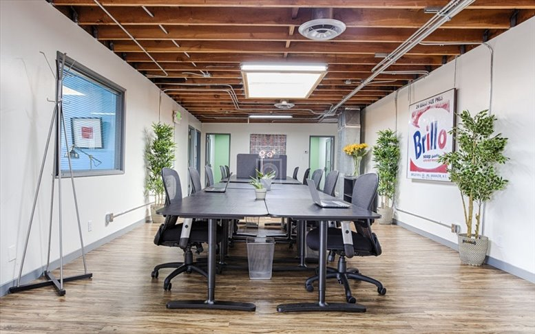 Picture of 3877 Grand View Blvd, Mar Vista Office Space available in Los Angeles