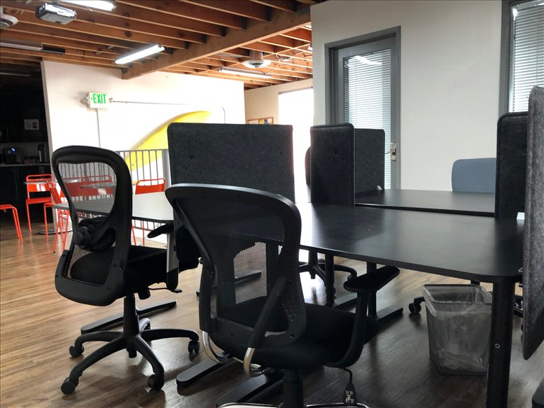 Office for Rent on 3877 Grand View Blvd, Mar Vista Los Angeles