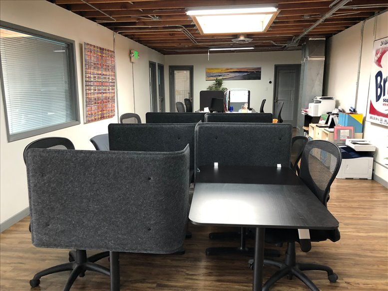 Photo of Office Space available to rent on 3877 Grand View Blvd, Mar Vista, Los Angeles