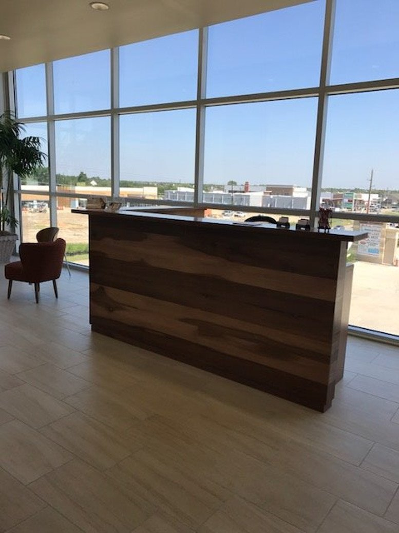 Photo of Office Space on 25807 Westheimer Pkwy Katy
