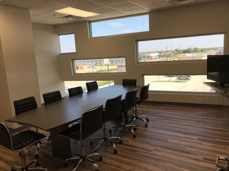 Office for Rent on 25807 Westheimer Pkwy Katy
