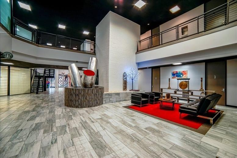 5700 NW Central Dr, Fairbanks / Northwest Crossing Office Space - Houston
