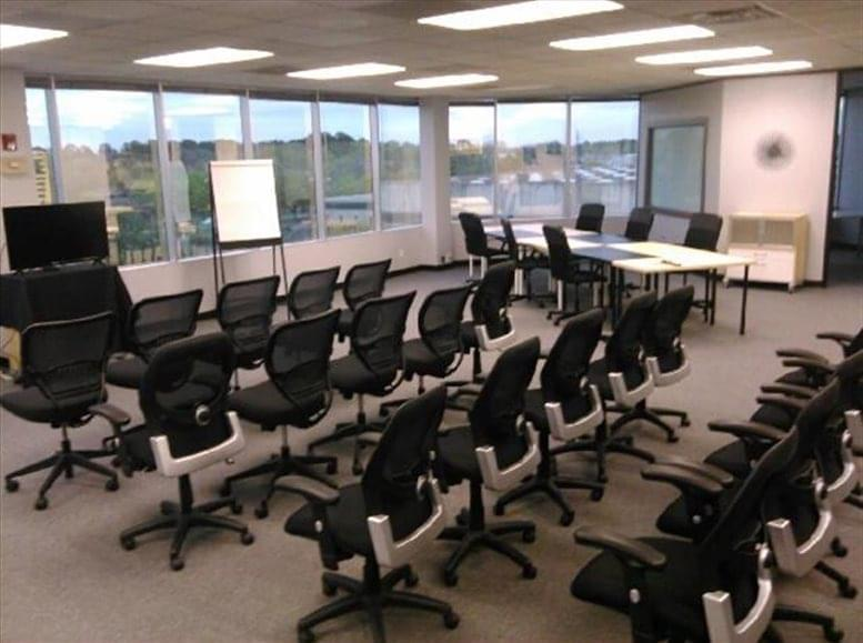 5700 NW Central Dr, Fairbanks / Northwest Crossing Office for Rent in Houston