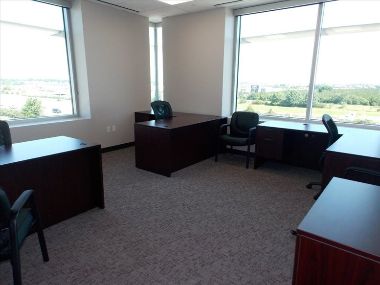 24275 Katy Fwy Office Space - Katy