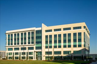 Photo of Office Space on 24275 Katy Fwy Katy