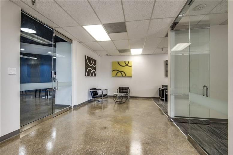 Photo of Office Space on Northbrook Atrium Plaza, 2351 W Northwest Hwy North Dallas