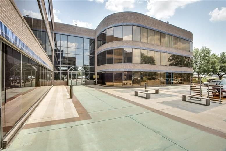 Office for Rent on Northbrook Atrium Plaza, 2351 W Northwest Hwy, Northwest Dallas Dallas
