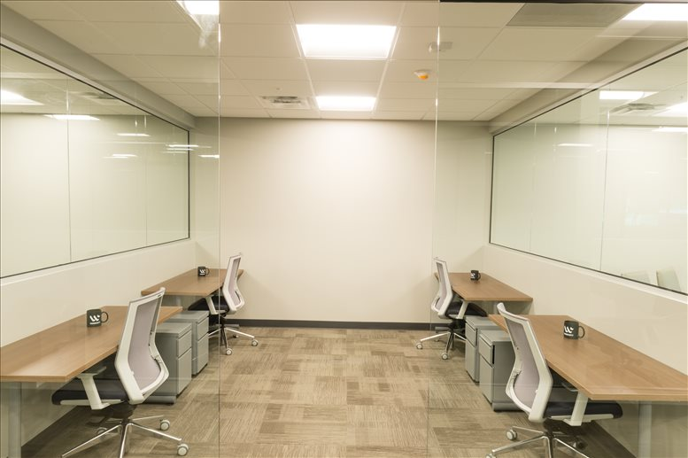2390 E Camelback Rd Office Space - Phoenix