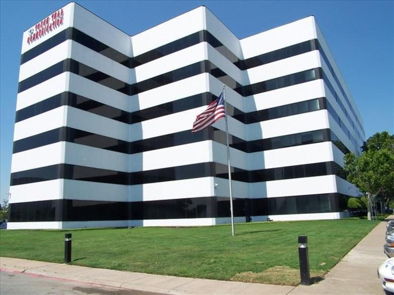 Eighty-Five Hundred Stemmons, 8500 N Stemmons Fwy Office Space - Dallas