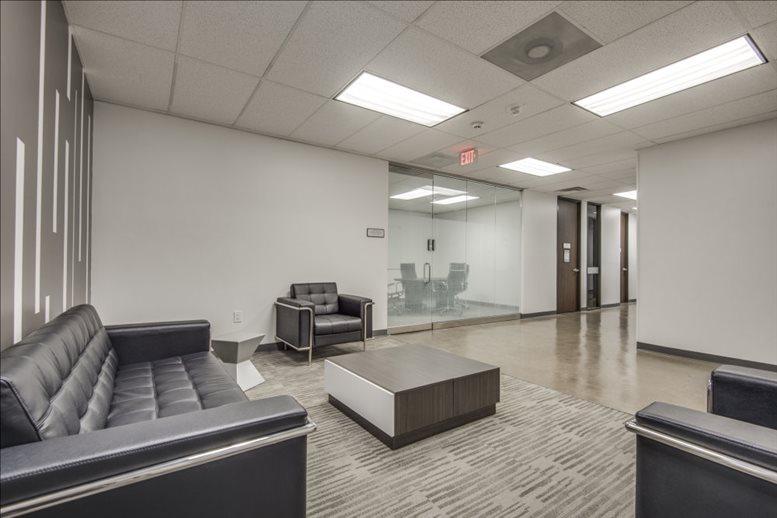 Eighty-Five Hundred Stemmons, 8500 N Stemmons Fwy Office for Rent in Dallas
