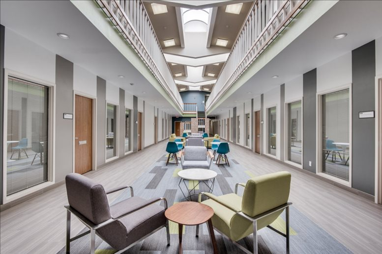 Office for Rent on Forest Abrams Place, 9304 Forest Lane, Lake Highlands Dallas