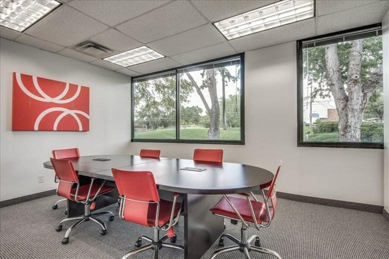 Forest Park Gardens, 9550 Forest Lane, Lake Highlands Office for Rent in Dallas